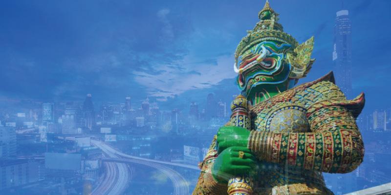 INDEE-Thailand 2018